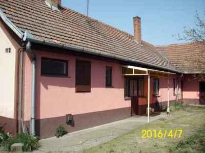 Soltvadkerti családi ház