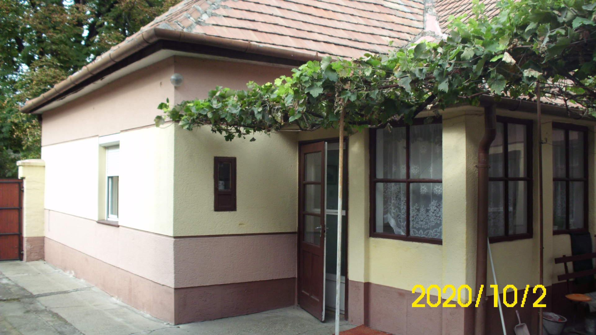 Kiskunhalas, Batthyány utcában 3 szobás ház eladó
