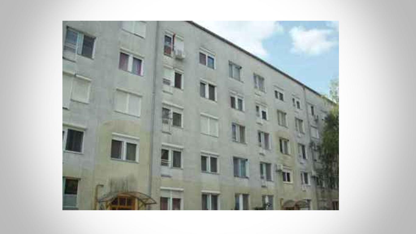 Lakás az Esze T. lakótelepen